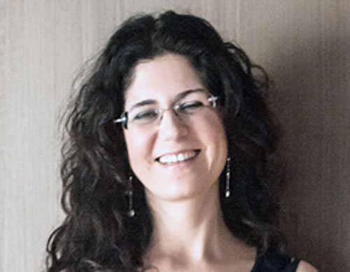 Silvia Passalacqua – Associato