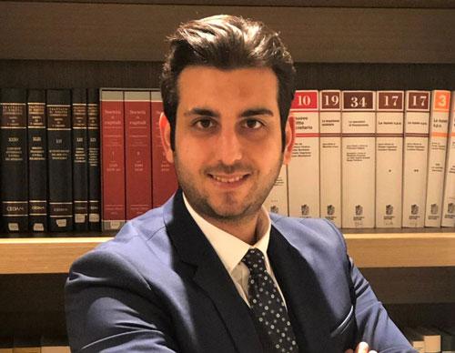 Alessio Buonfrate – Senior Consultant