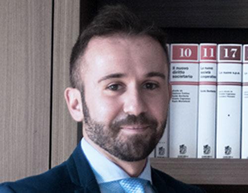 Francesco Cospito – Associato