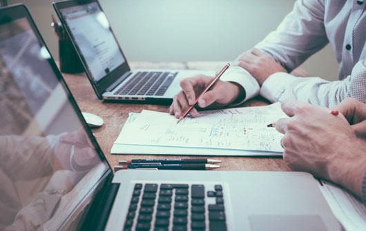 Analisi a supporto del Risk Management