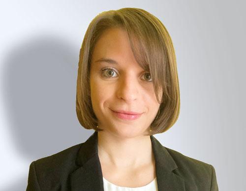 Ilenia De Grandis – Junior Consultant